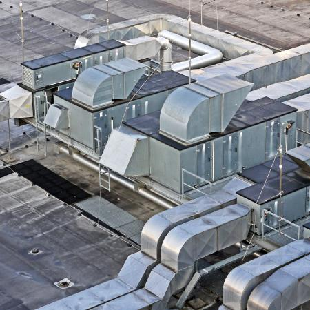 HVAC insulation solutions